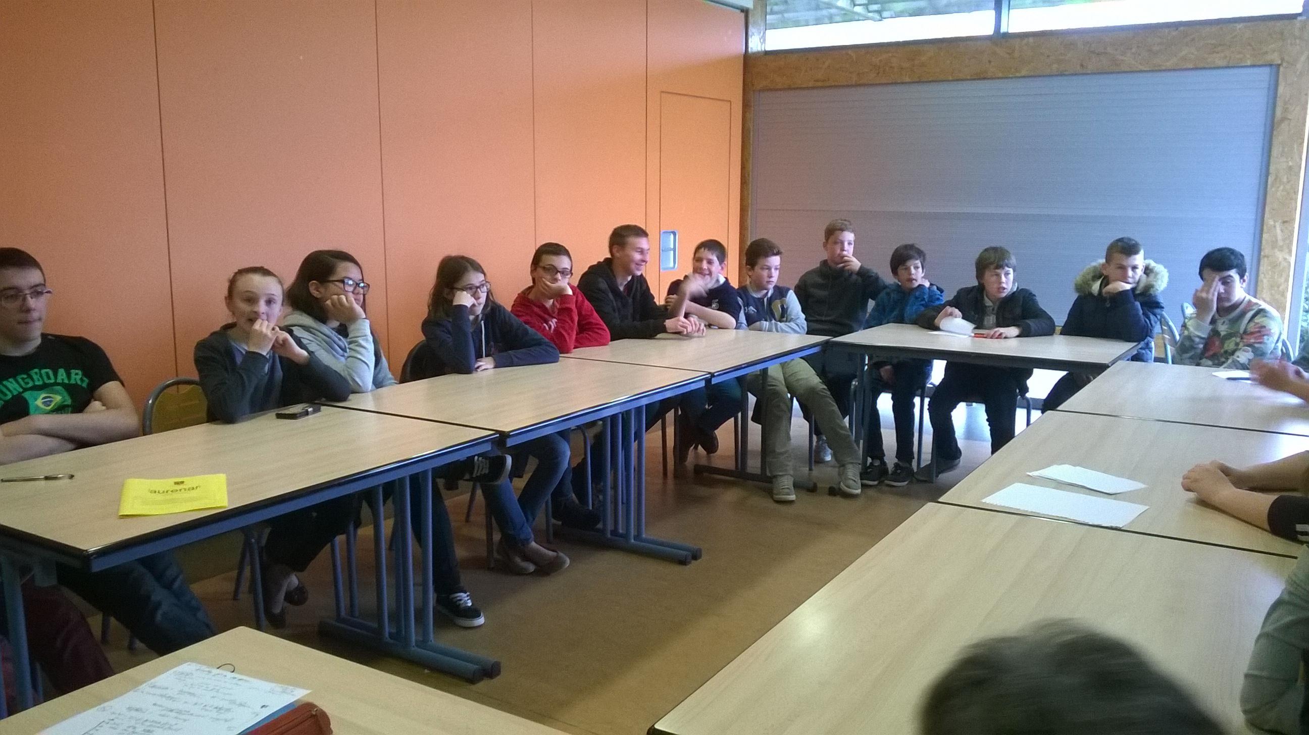 Rencontres jeunesse 35
