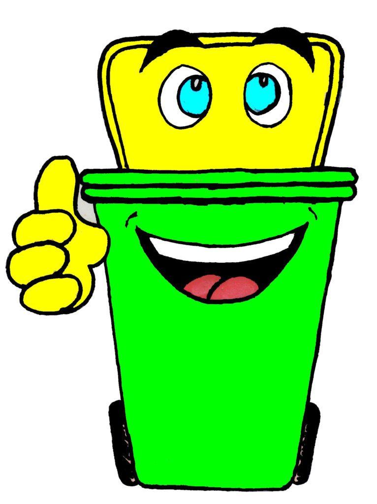 Modification collecte des ordures ménagères et du tri sélectif semaine 24