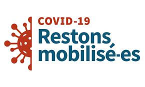 Coronavirus-Covid 19 : nouvelles mesures octobre 2020