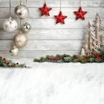 Repas CCAS : livraison d'un repas de Noël aux aînés