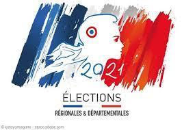 Elections départementales et régionales : 20 et 27 juin 2021