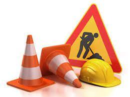 Programme voirie 2021 : fermeture de voies du 16 au 24 septembre 2021