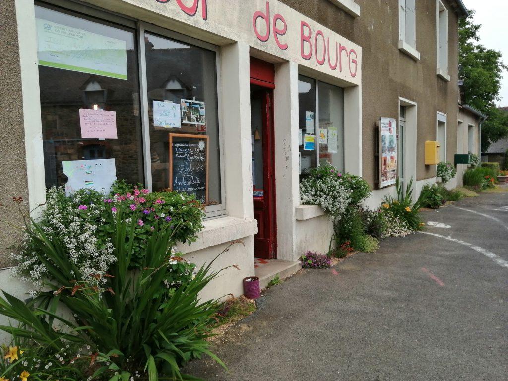 Association «Les Cœurs de Bourg» : réunion ouverte Jeudi 4 novembre 2021, à 18h30