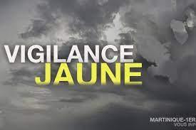 Vigilance jaune : risque de vents violents du 20 au 21 octobre 2021